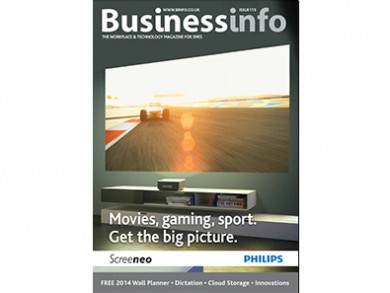 Business Info Magazine - Issue 115 - Free Download