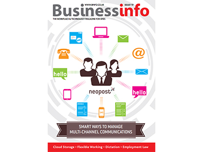 Business Info Magazine Issue 119 Free Download