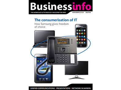Business Info Magazine – Issue 104 – Free Download