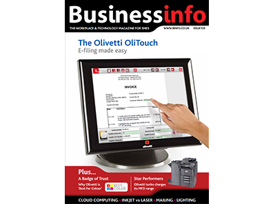 Business Info Magazine – Issue 105 – Free Download