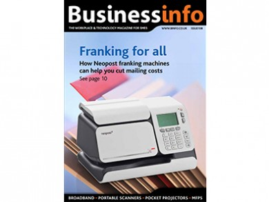 Business Info Magazine – Issue 108 – Free Download