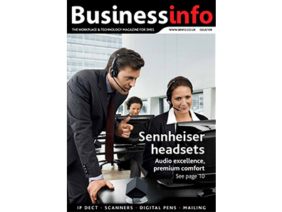 Business Info Magazine – Issue 109 – Free Download
