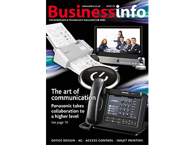 Business Info Magazine - Issue 110 - Free Download