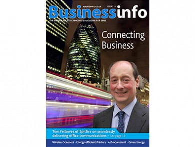 Business Info Magazine - Issue 111 - Free Download