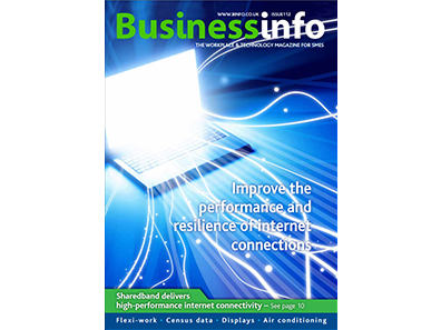 Business Info Magazine - Issue 112 - Free Download