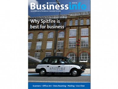 Business Info Magazine - Issue 116 - Free Download