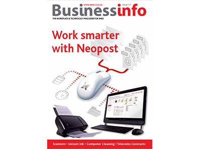 Business Info Magazine - Issue 117 - Free Download