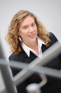 Noteworthy findings: Dr Dawn Eubanks