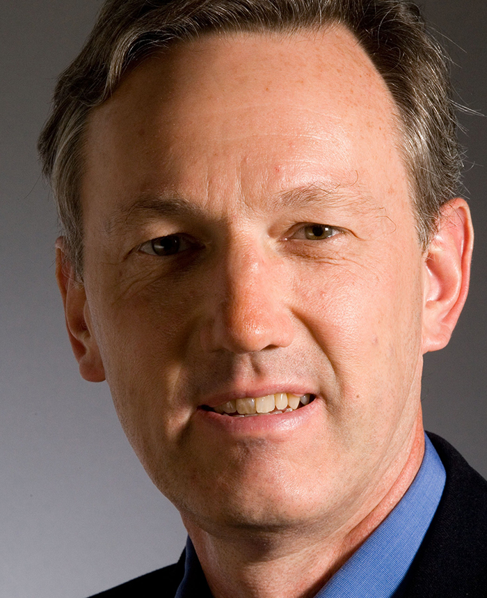 John Paterson, Chief Executive of Really Simple Systems