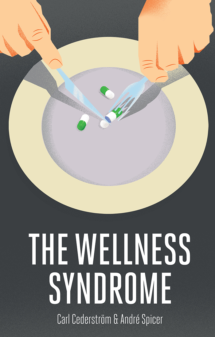 The Wellness Syndromereveals how more and more companies are introducing wellness programmes for employees.