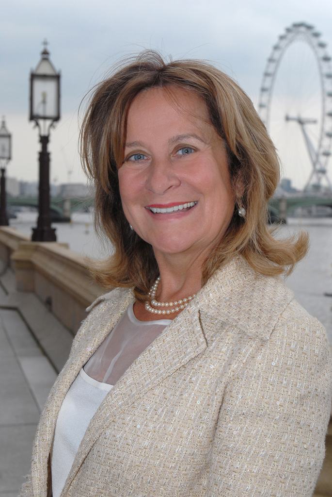 Tread carefully: Baroness Helena Kennedy, QC