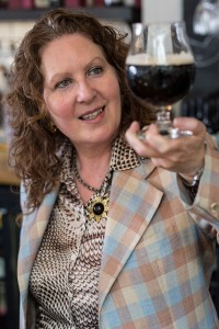 Jane will be hosting a series of beer tastings on behalf of Friends of Glass, in the VIP area. For a chance to take part, visitors can go to the Friends of Glass stand and enter a draw to win a place at a tasting session with Jane in the VIP lounge.
