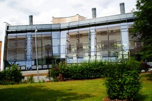 The University of Bradford continually invests in its campus to provide a worldclass teaching and learning environment and state-of-the-art facilities