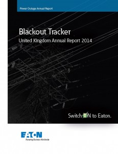 The report highlights emerging threats to the electricity supply