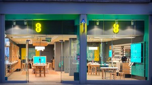 EE says that unlike some similar services, WiFi Calling from EE uses the phone's normal dialler and contacts book to make calls