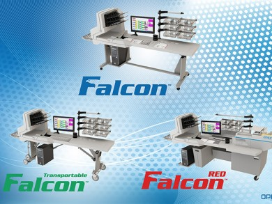 OPEX provides a range of mail opening and scanning solutions including its new Falcon mixed document capture workstation