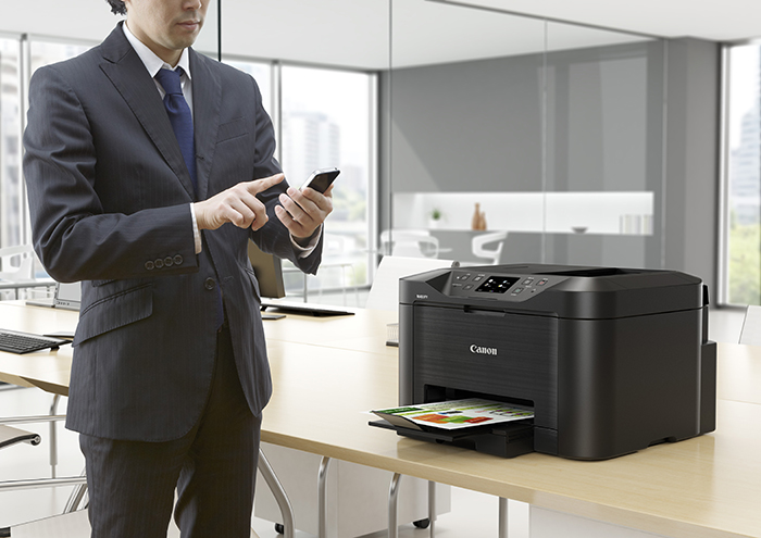 Canon is offering free 3-year warranties on 29 of its most popular scanners and printers, instead of the usual 12-month guarantee.