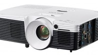 The Ricoh PJ HD5450 projector series is a bright 4000/3500 lumens high defiition projector for mid-sized conference rooms and class rooms.
