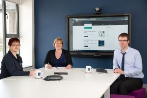 Story Homes, which recently invested £1.25m in new technology to aid the company's expansion plans and boost productivity