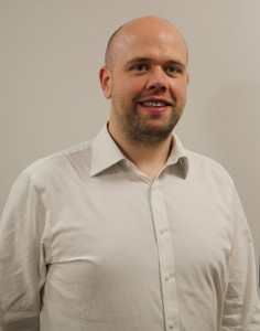 Tim Meredith, a unifid communications expert with Daisy Group