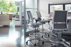 Video-conferencing must make it possible for workers not just to see and hear each other, but also to co-create and have a common experience no matter where they are located.