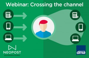 Crossing the Channel Webinar image