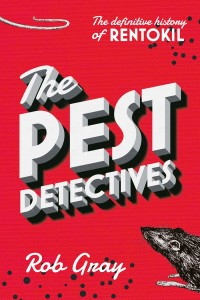The Pest Detectives tells the story of British pest control company, Rentokil
