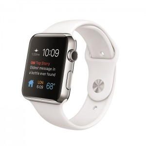 Apple has invigorated the Smartwatch category, with Apple now the #1 UK smartwatch brand.