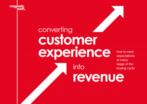 New report reveals the impact of poor customer service on consumer buying behaviour.