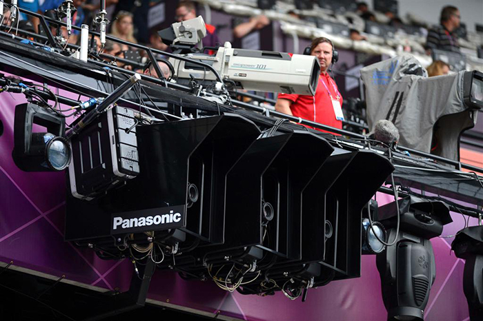 Panasonic has signed an agreement to become an 'Official Ceremony Partner' at the Rio 2016 Olympic and Paralympic games.