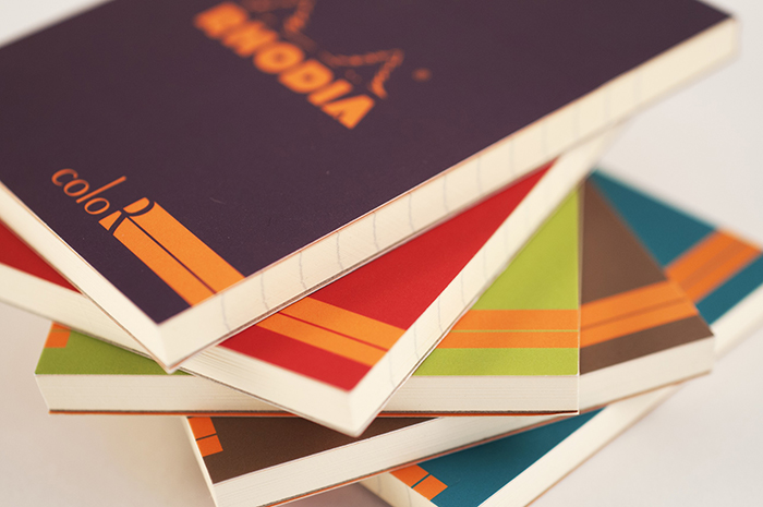 The Rhodia Art of Writing survey highlights the enduring appeal of handwritten notes in the office and in the home.