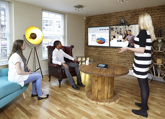 One reason, according to Yealink UK general manager Steve Watts, is the perception that video-conferencing is expensive and unaffordable for all but the biggest corporations.