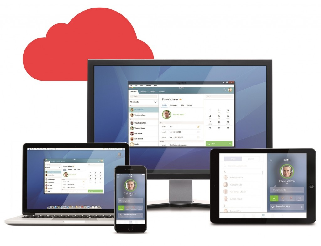 More and more, businesses are opting for hosted telephony – having their telephone system based in the cloud rather than on premise.