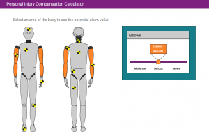 Hayward Baker's research follows its launch of an interactive injury compensation calculator