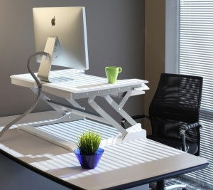 It is important for homeworkers to change posture as much as possible