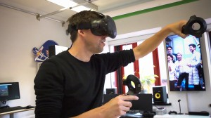 Technologies like VR and wearables enable consumers to create their own private digital worlds