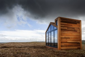 My Bothy offers a contemporary solution in the form of an 'auxiliary building'