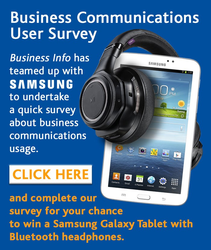 Samsung Survey