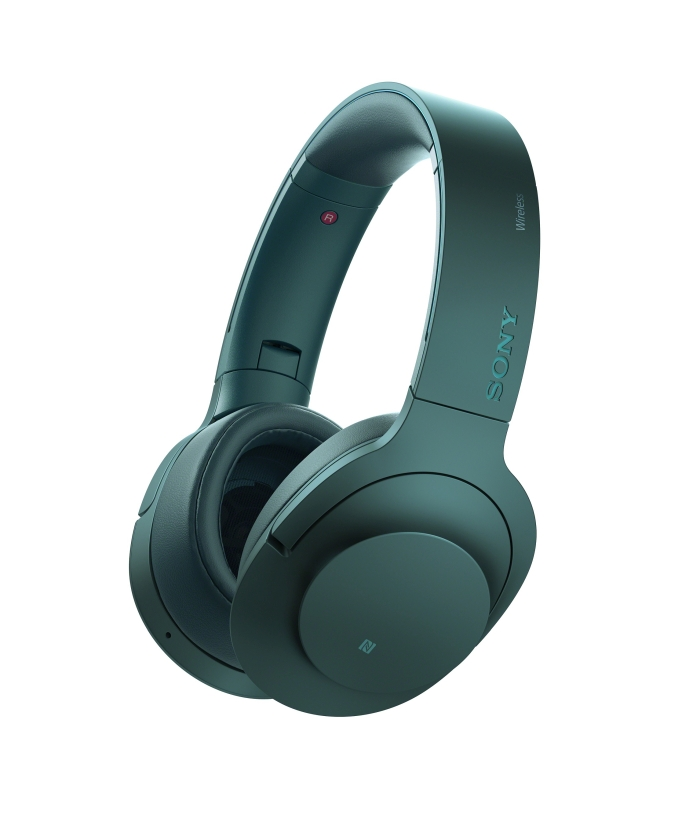headphones with bluetooth and NFC