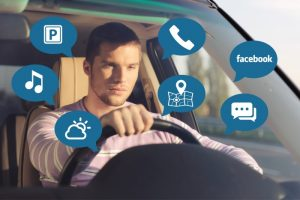 Connected Car - Nuance technology