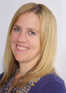 Lucy Meredith, UK Product Marketing Specialist, Panasonic Visual System Solutions