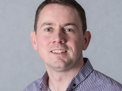 Andy Johnson, head of product management at Brother UK