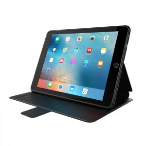 Military-grade D30 protection for the iPad