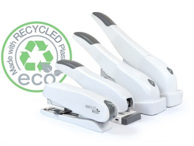 Rapesco Eco staplers