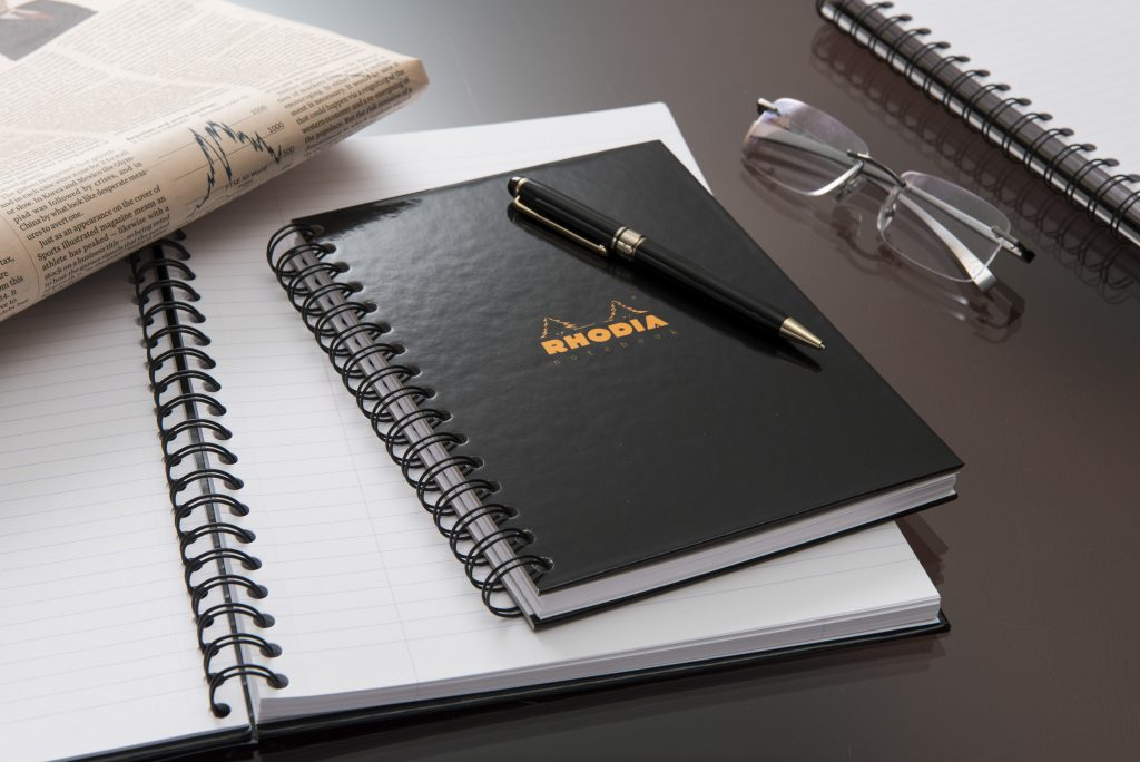 Rhodia Professional Office Premium business books