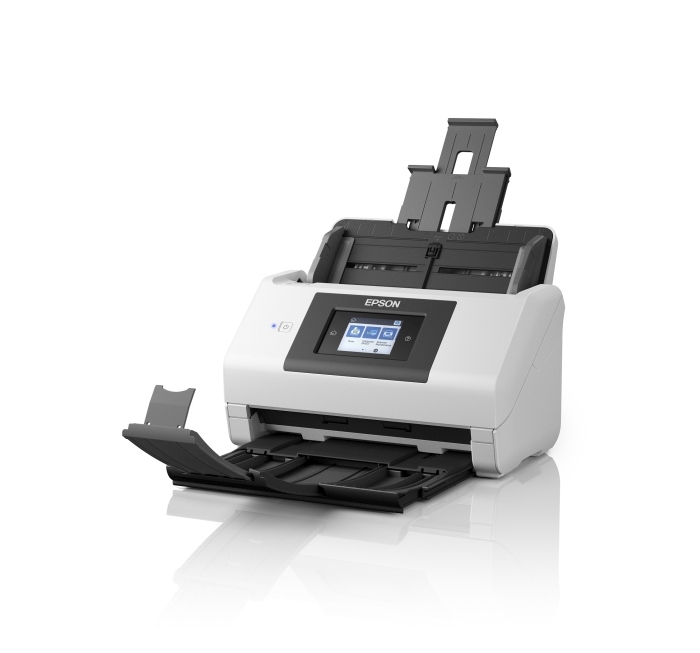 Epson WorkForce DS-780N