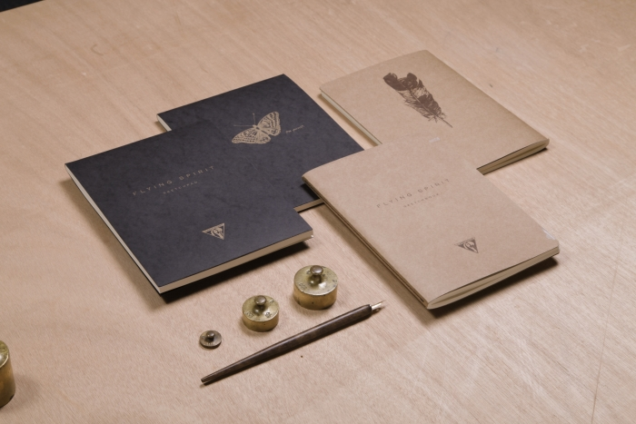Clairefontaine collection of sketch books