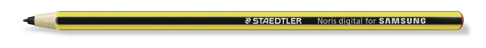 Staedtler easy to use with digital devices