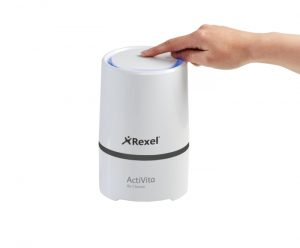 Rexel ActiVita Air Cleaner