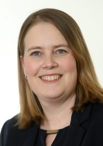 Annabel Jones, HR Director, ADP UK